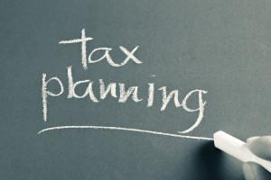 Tax Planning NJ